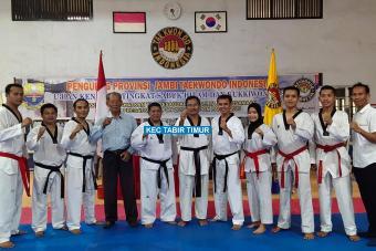 Taekwondo Jambi