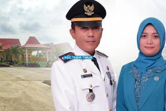 Selamat Datang di Website Kecamatan Tabir Timur