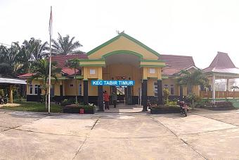 Kecamatan Tabir Timur, Kabupaten Merangin