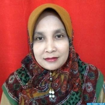 Megawati, S.St