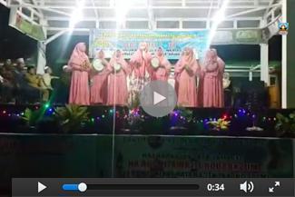 MTQ tingkat Kecamatan Tabir Timur ke-1 Video 2