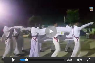 MTQ tingkat Kecamatan Tabir Timur ke-1 Video 4