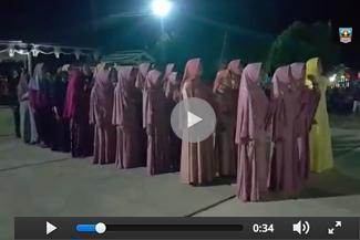 MTQ tingkat Kecamatan Tabir Timur ke-1 Video 7